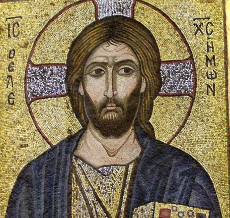 Christ the Merciful, Ehemals Staatliche Museum, Berlin - - close.jpg